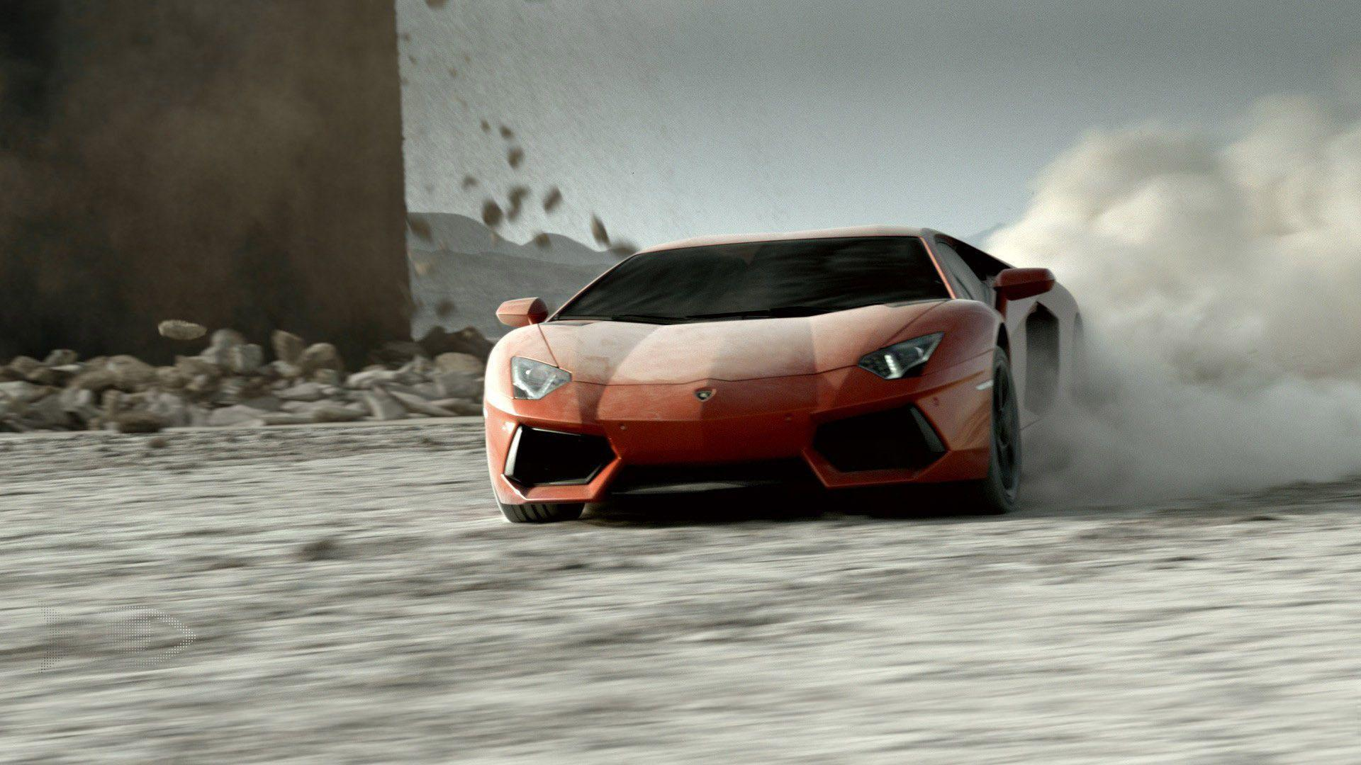 Lamborghini Aventador Wallpapers - Wallpaper Cave
