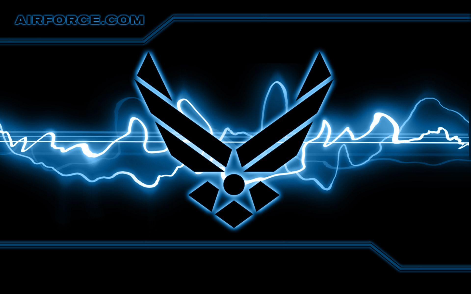 Air Force Falcons Wallpapers · Air Force Wallpapers
