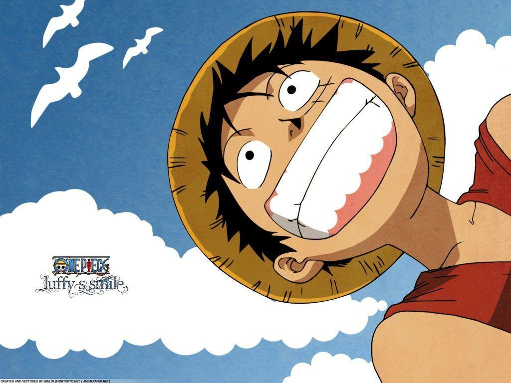 One Piece Wallpapers Luffy 47 Backgrounds