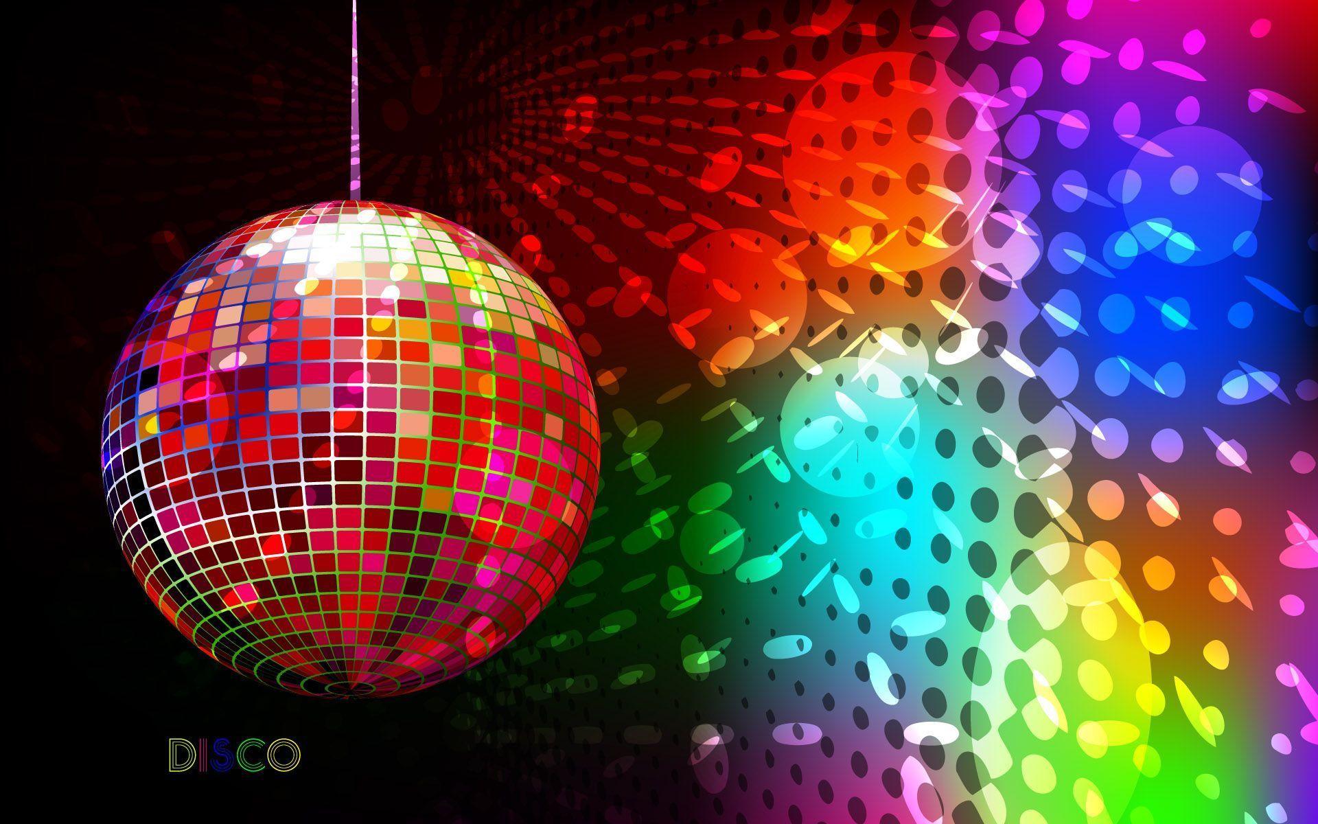 Disco Ball Wallpapers ...