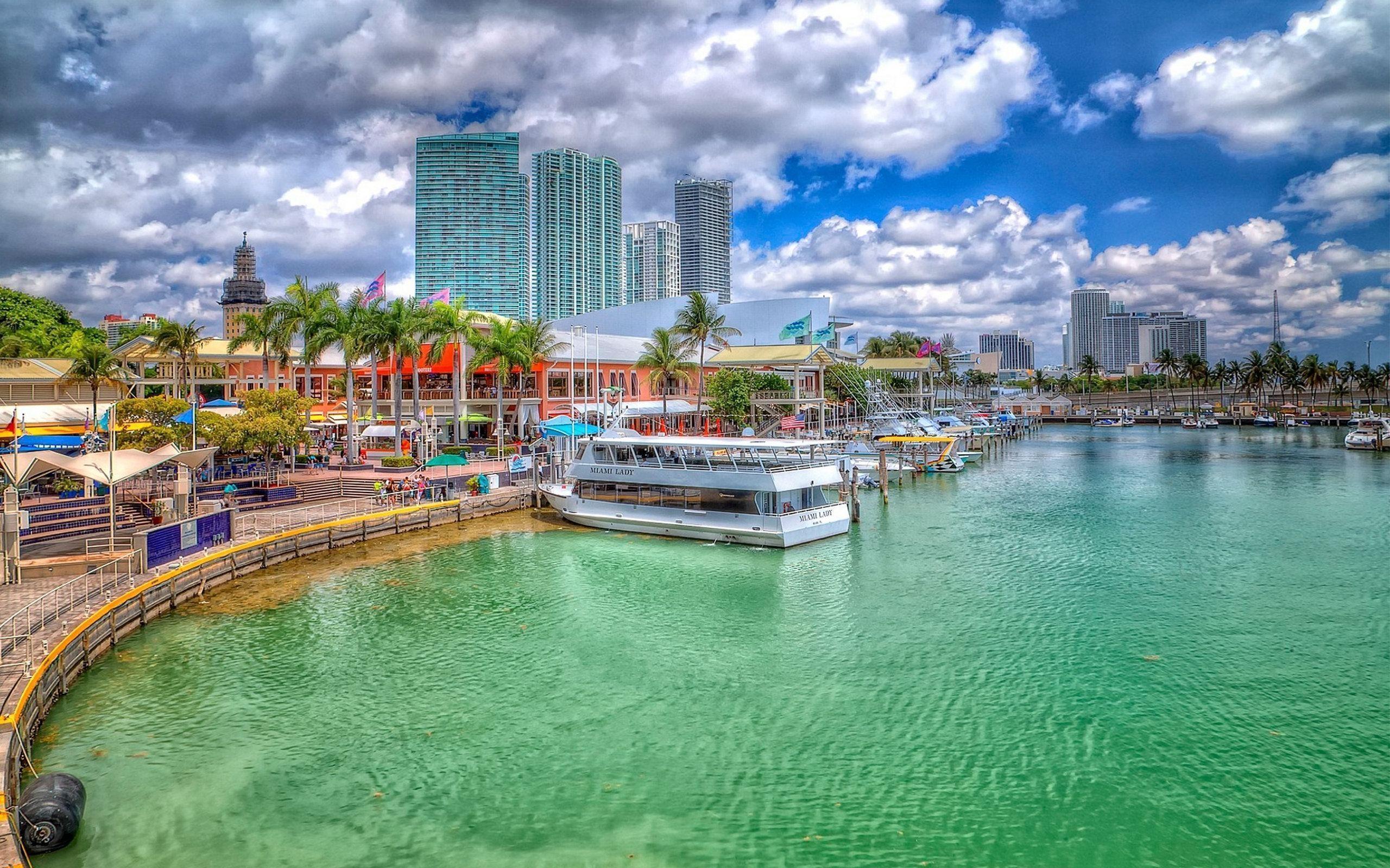Miami Beach Marina Miami Beach Fl