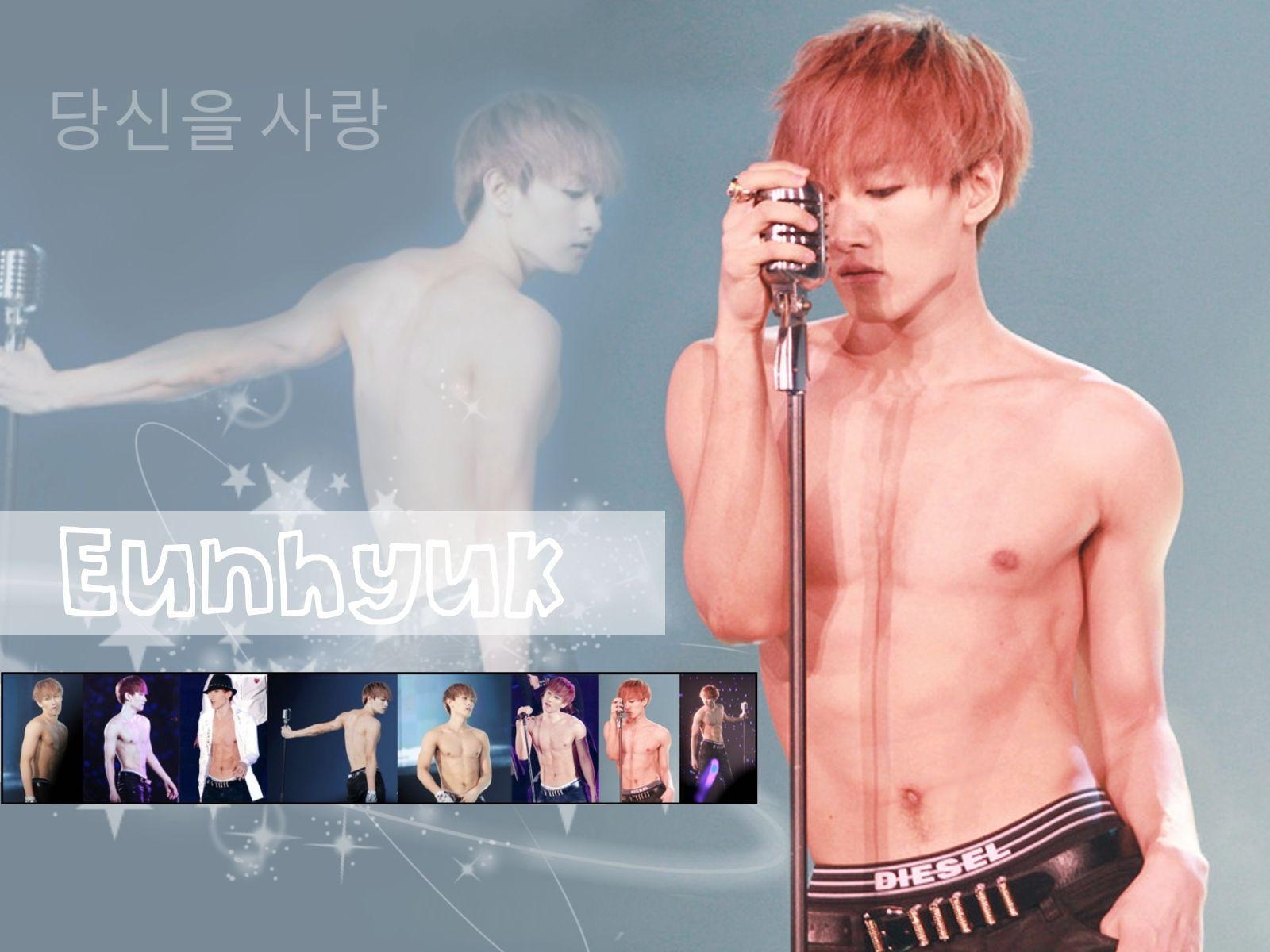 Eunhyuk Wallpaper 21 by ForeverK-PoPFan on DeviantArt