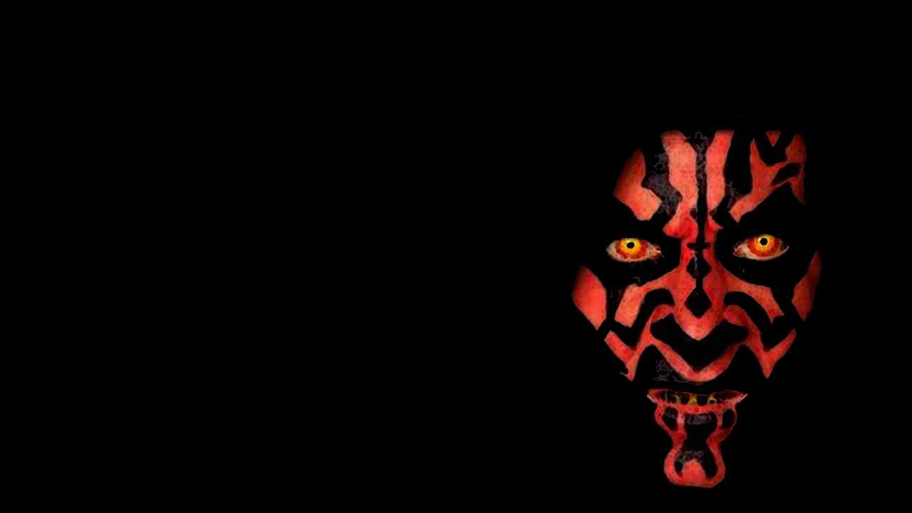 Image For > Darth Maul Wallpapers