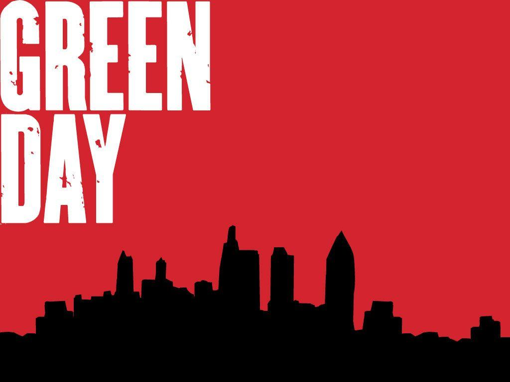 Wallpapers Greenday