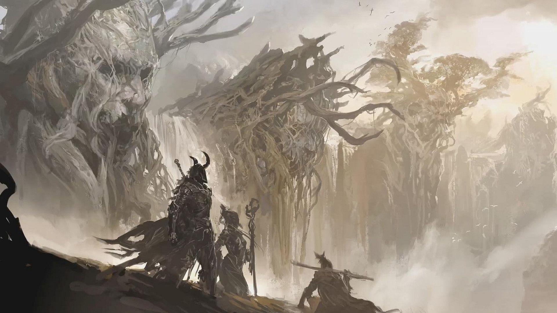 abaddon guild wars wallpaper - photo #30