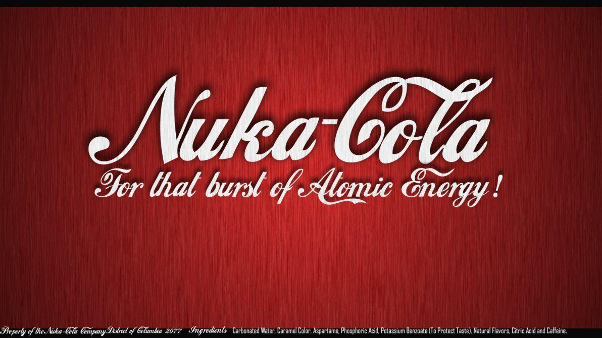 Images For Nuka Cola Wallpaper Hd