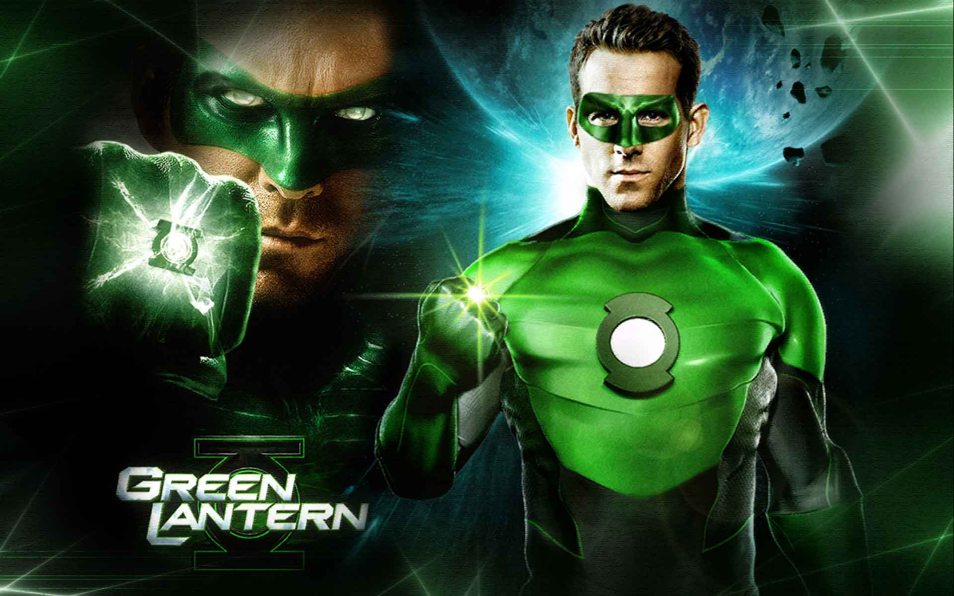 green lantern movie wallpapers - wallpaper cave