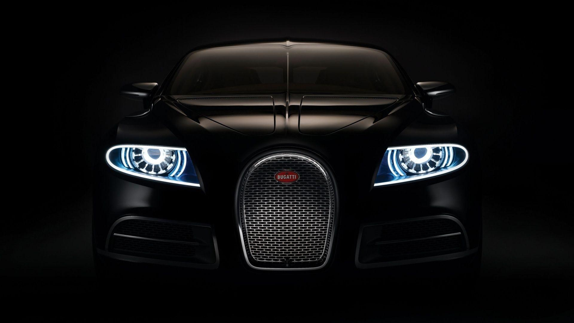 Wallpapers Of Bugatti Veyron 2415 HD Wallpapers