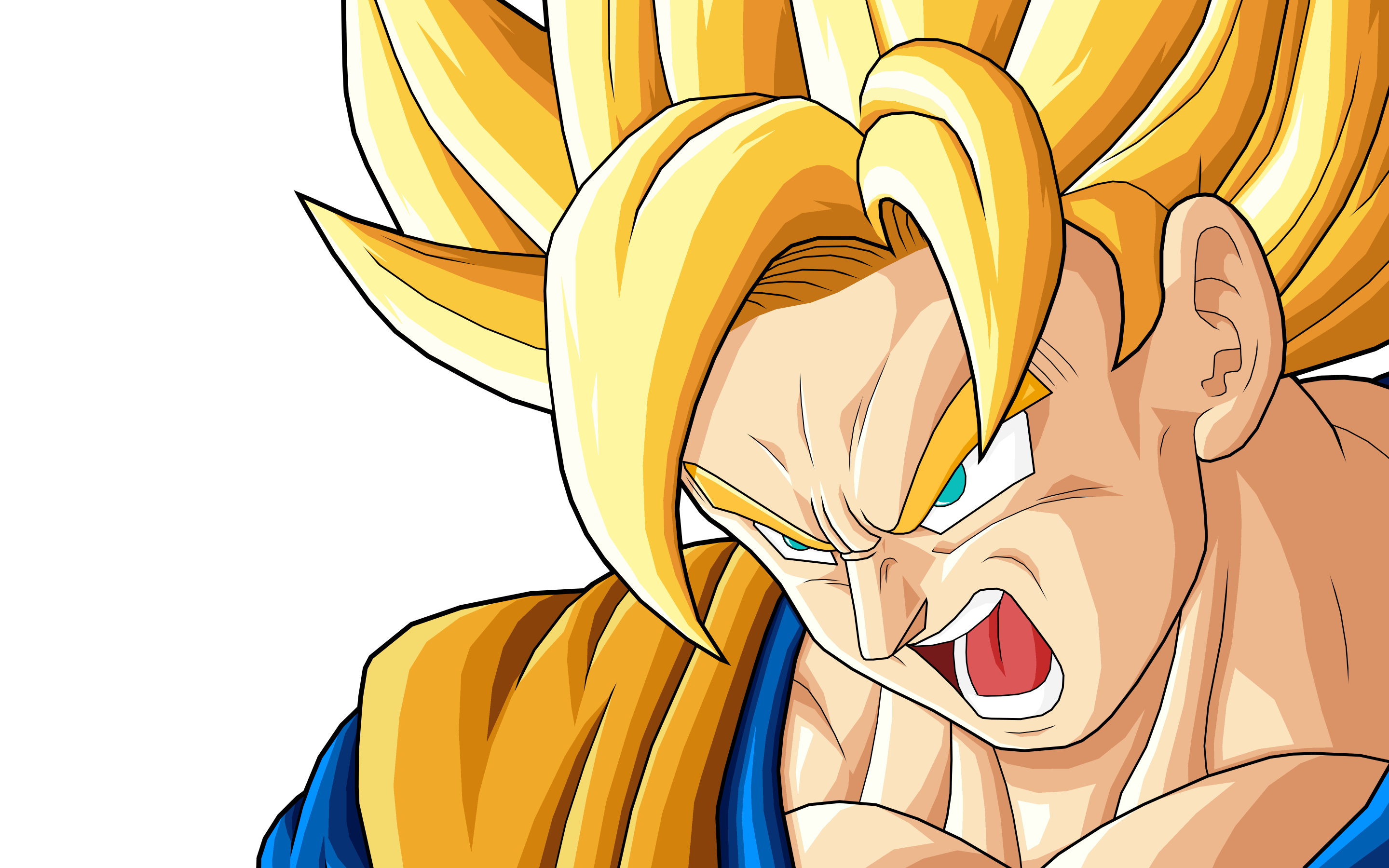Official Wallpaper Thread : dbz