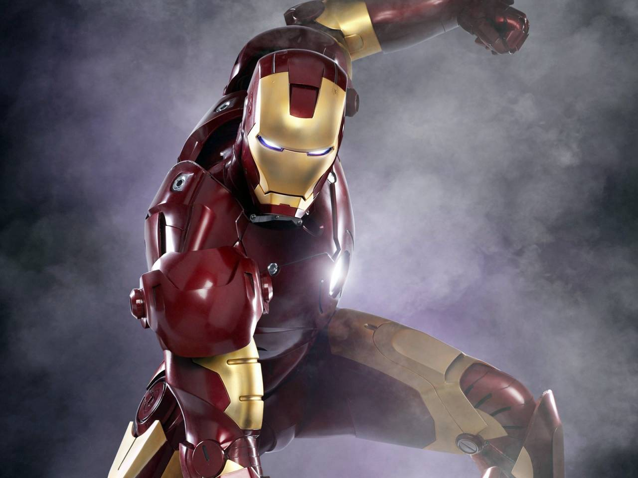 Iron Man 3 Action HD Wallpaper - HD Wallpaper Collection - HD ...