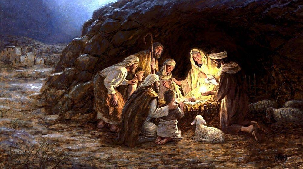 Christmas Pictures Baby Jesus Wallpapers