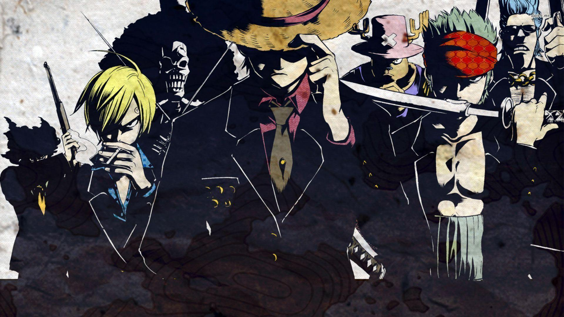 One Piece Film Z Wallpapers HD Iphone