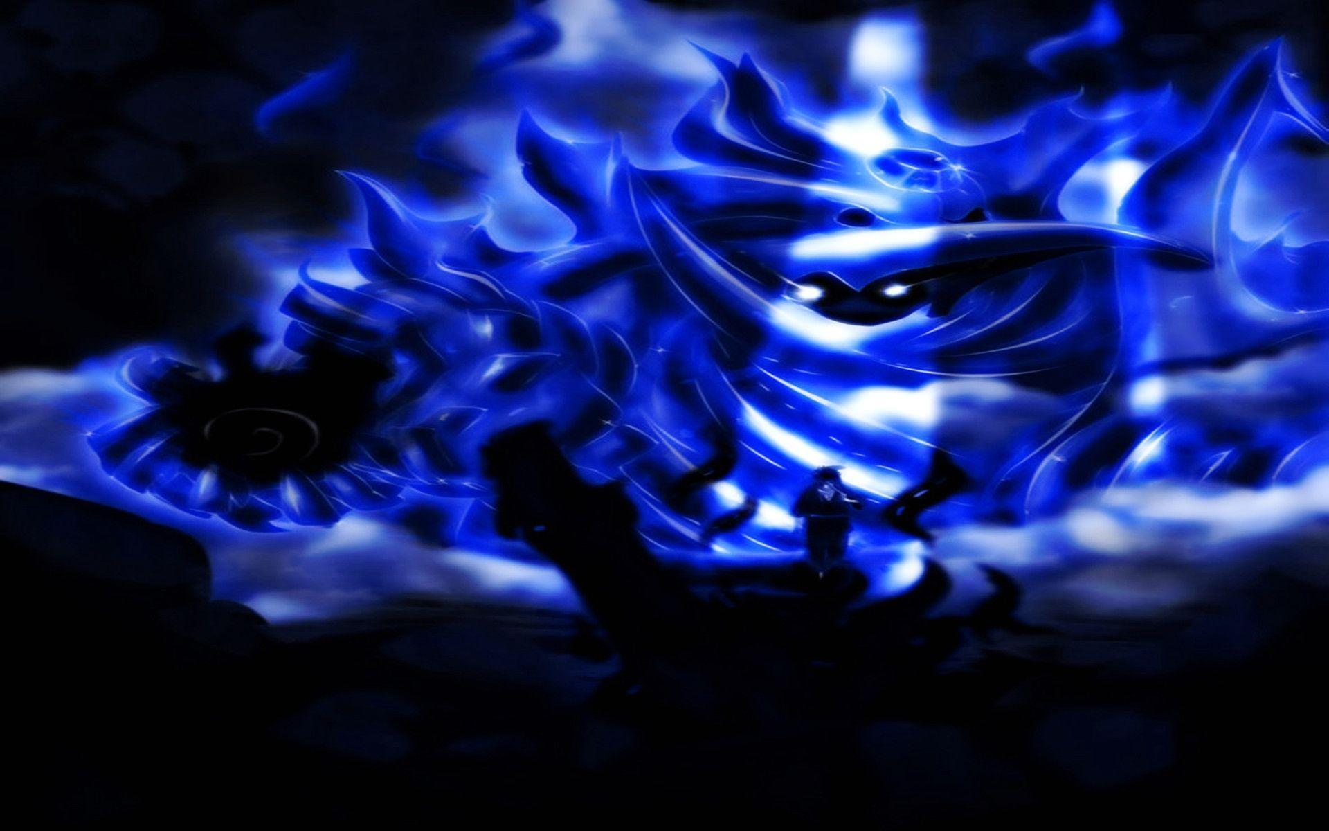 Sasuke Susanoo Wallpapers