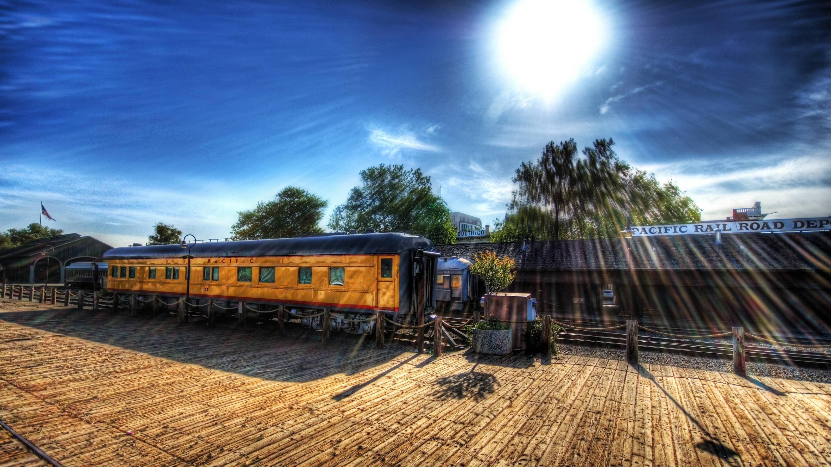 lionel train wallpaper - photo #5