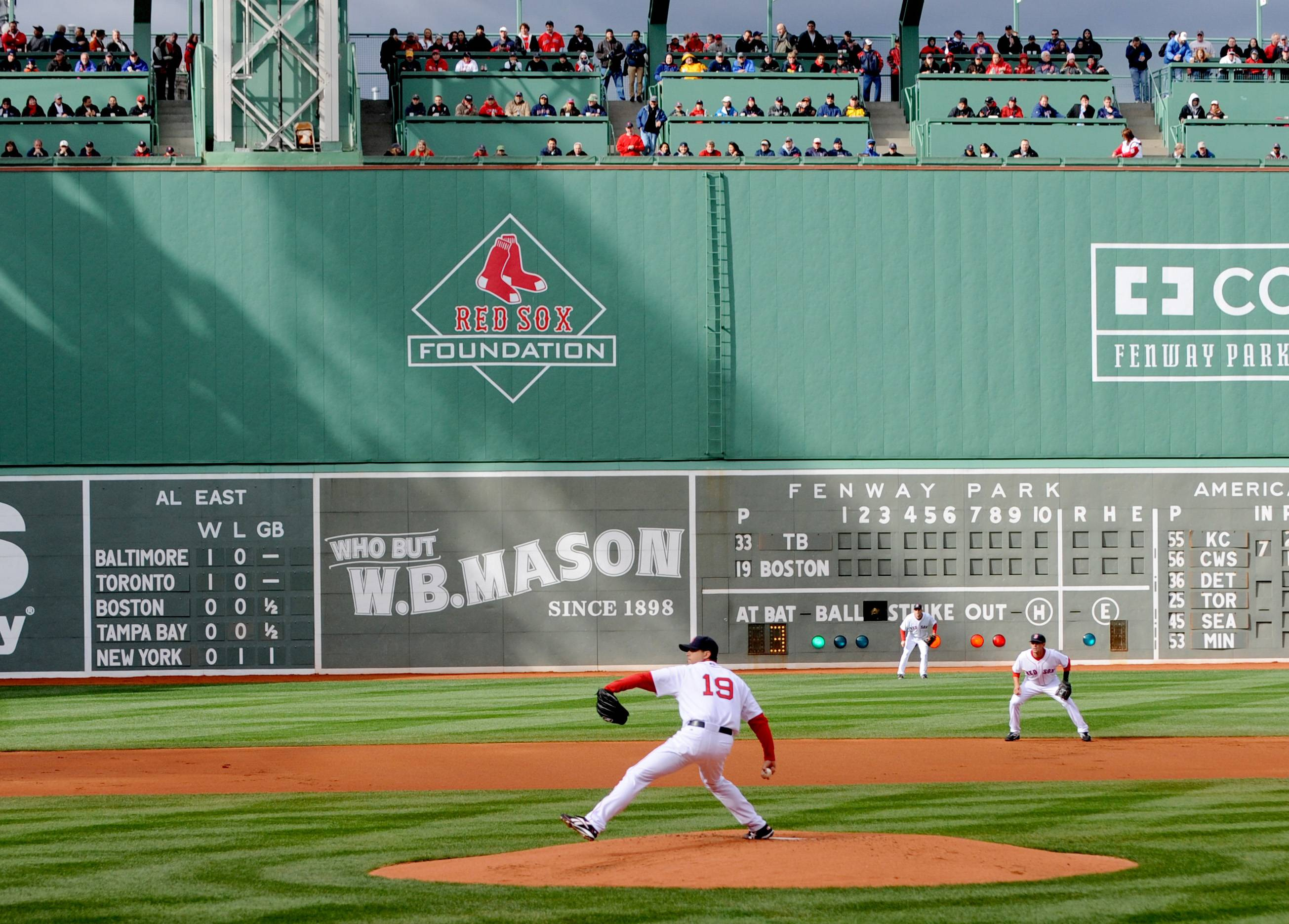 Red Sox Insider Blog