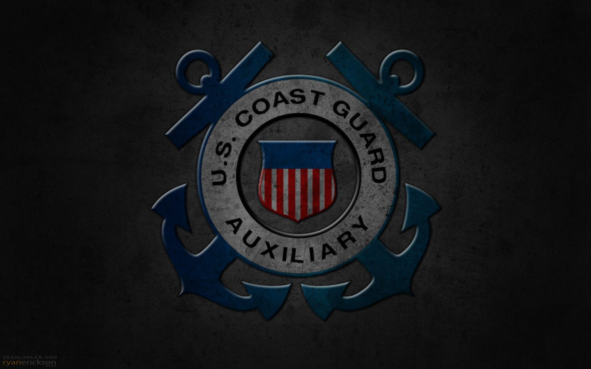 Image For > Coast Guard Wallpapers