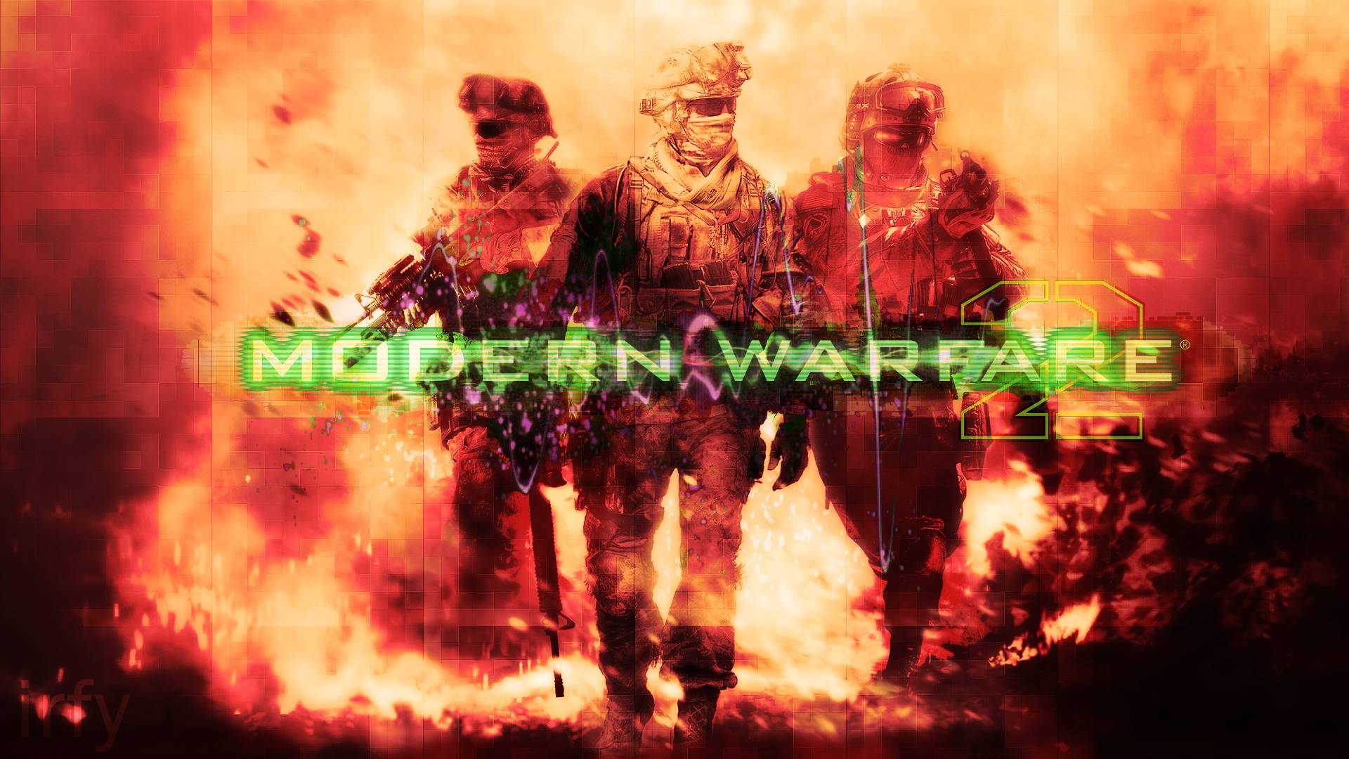 mw2 wallpapers hd - wallpaper cave