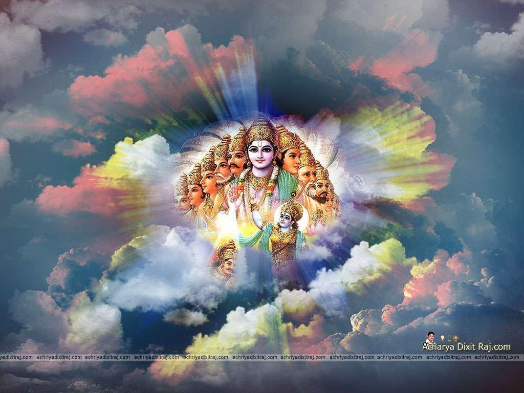 Krishna Wallpapers - Wallpaper Cave