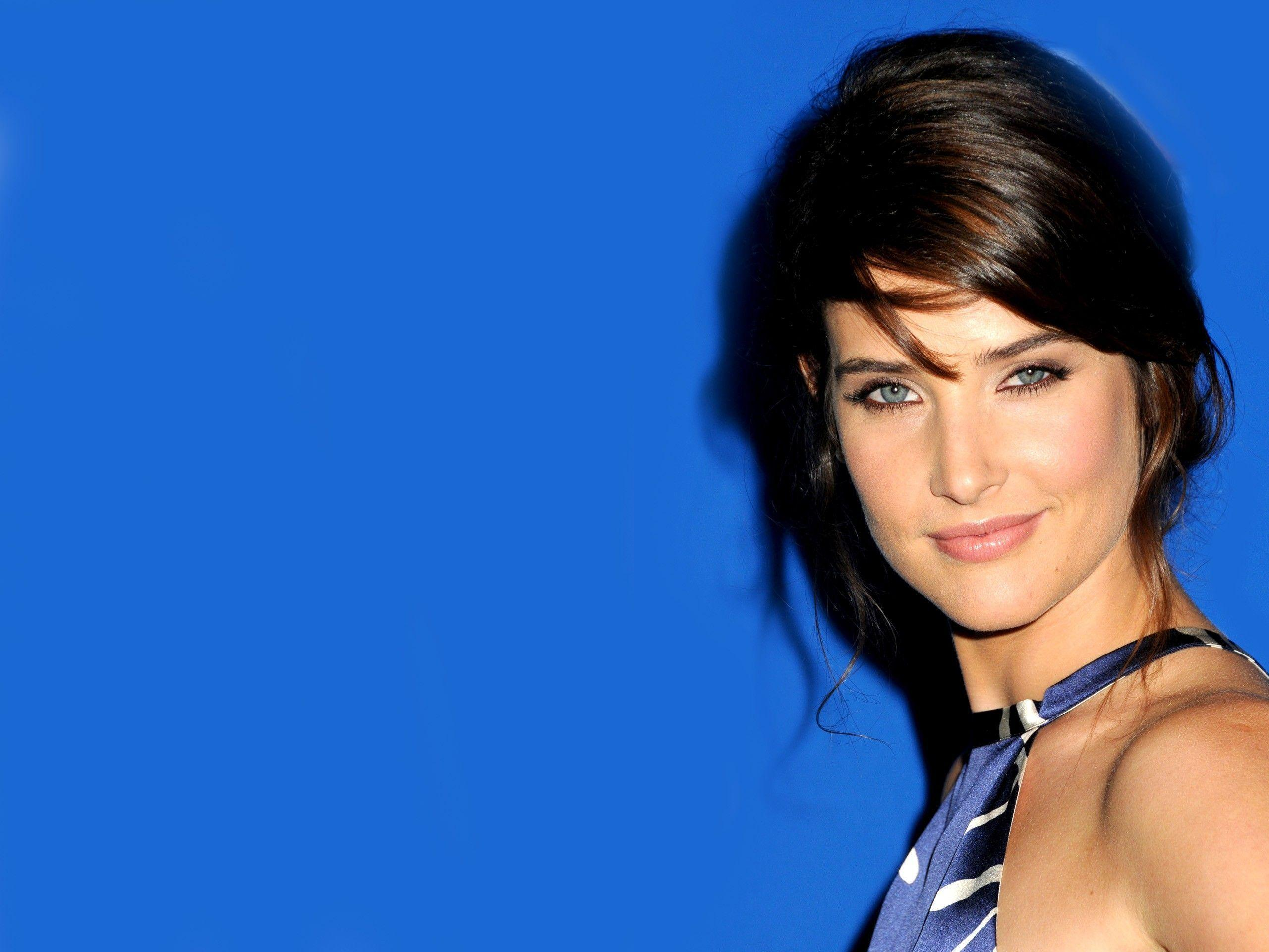 cobie smulders wallpapers - photo #6