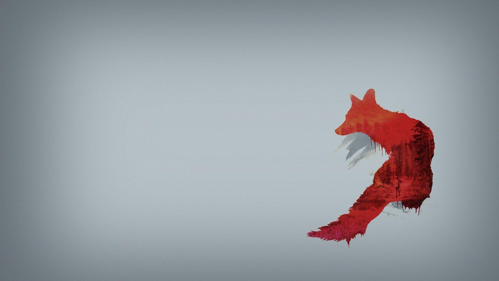 Red Fox 1080p HD Wallpaper | HD Wallpapers Source
