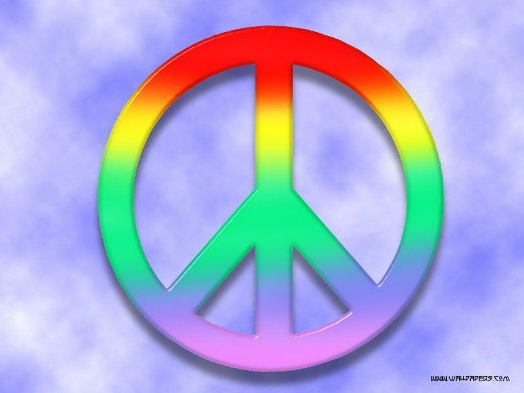 Peace Sign Wallpapers - Wallpaper Cave