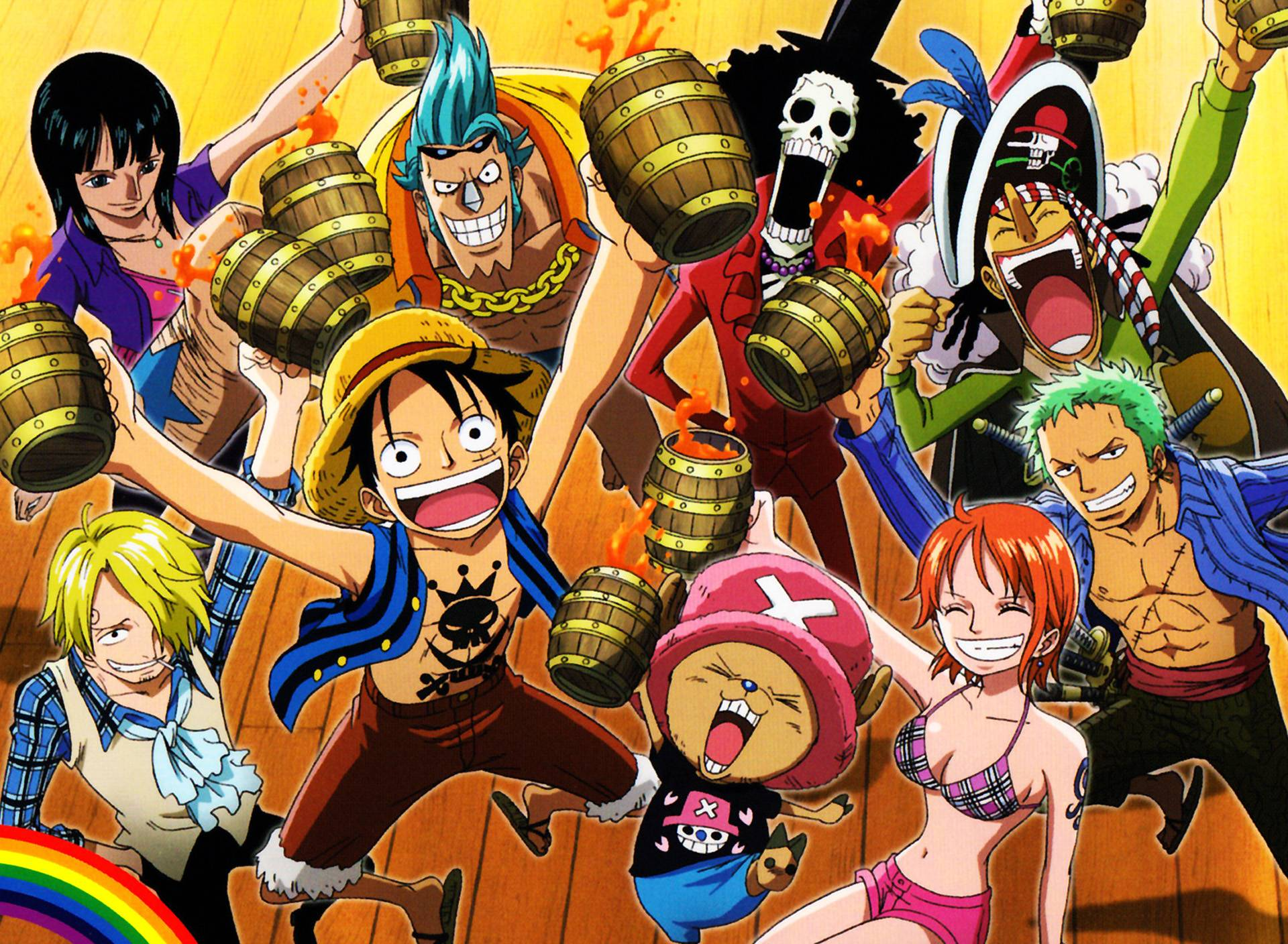 One Piece Phone Wallpapers Wallpaper Cave