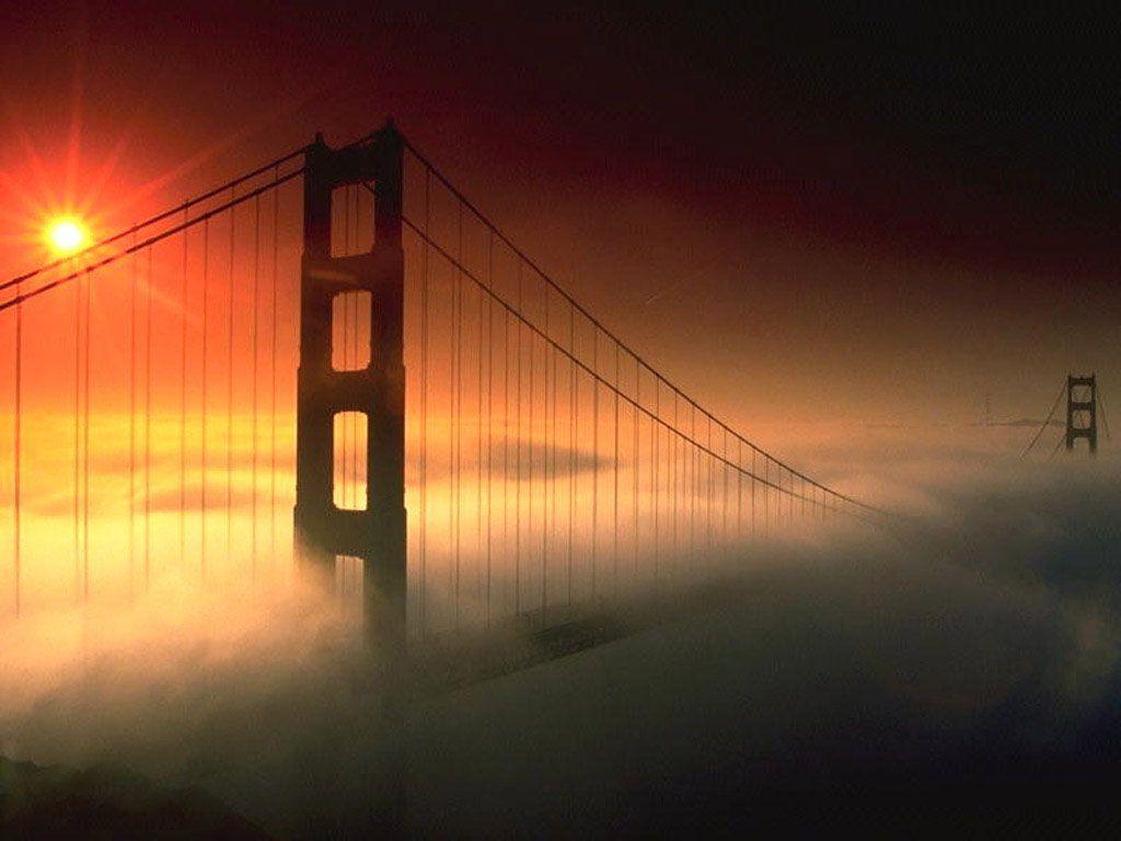 Golden Gate Bridge - VisuaLogs