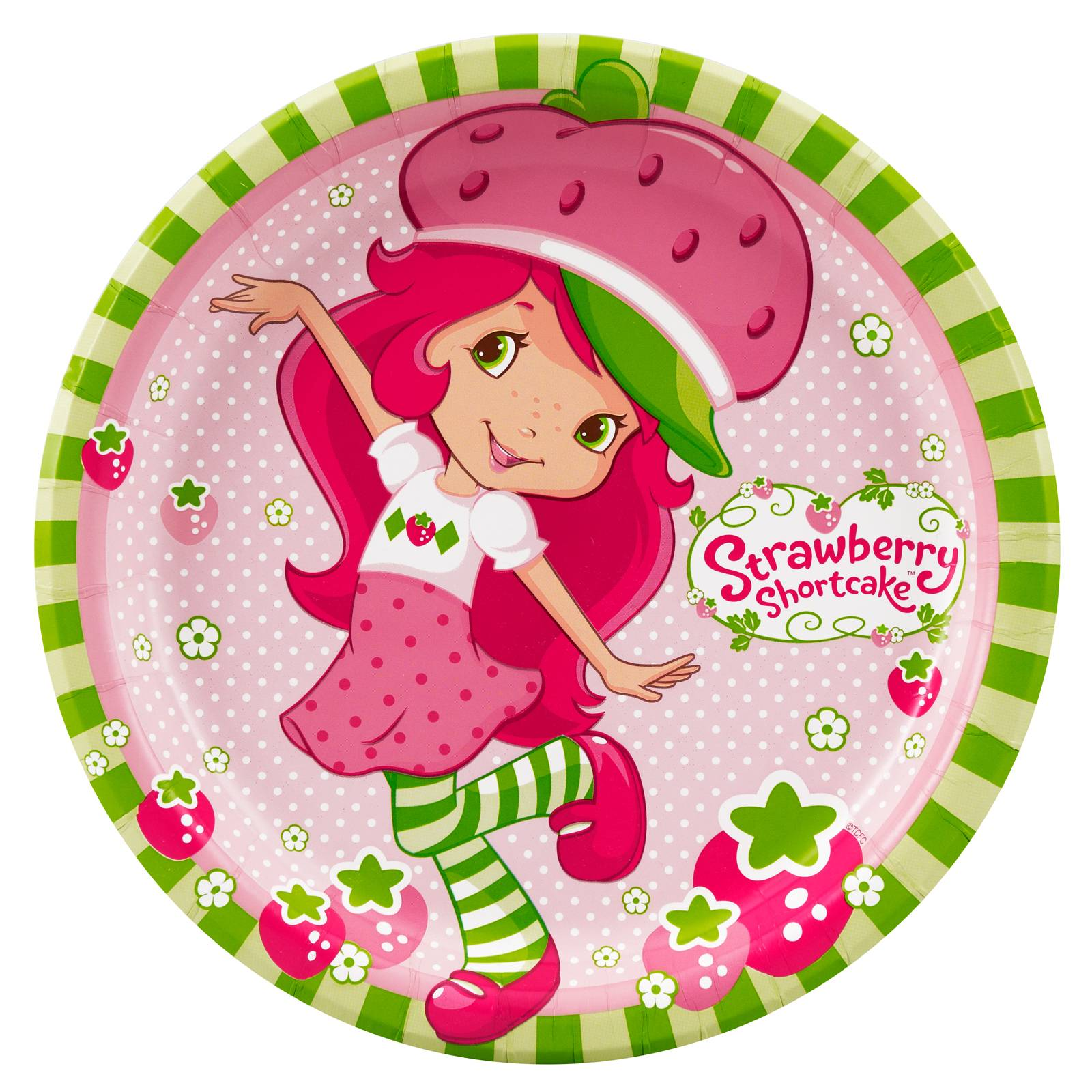 Strawberry Shortcake Backgrounds - Wallpaper Cave