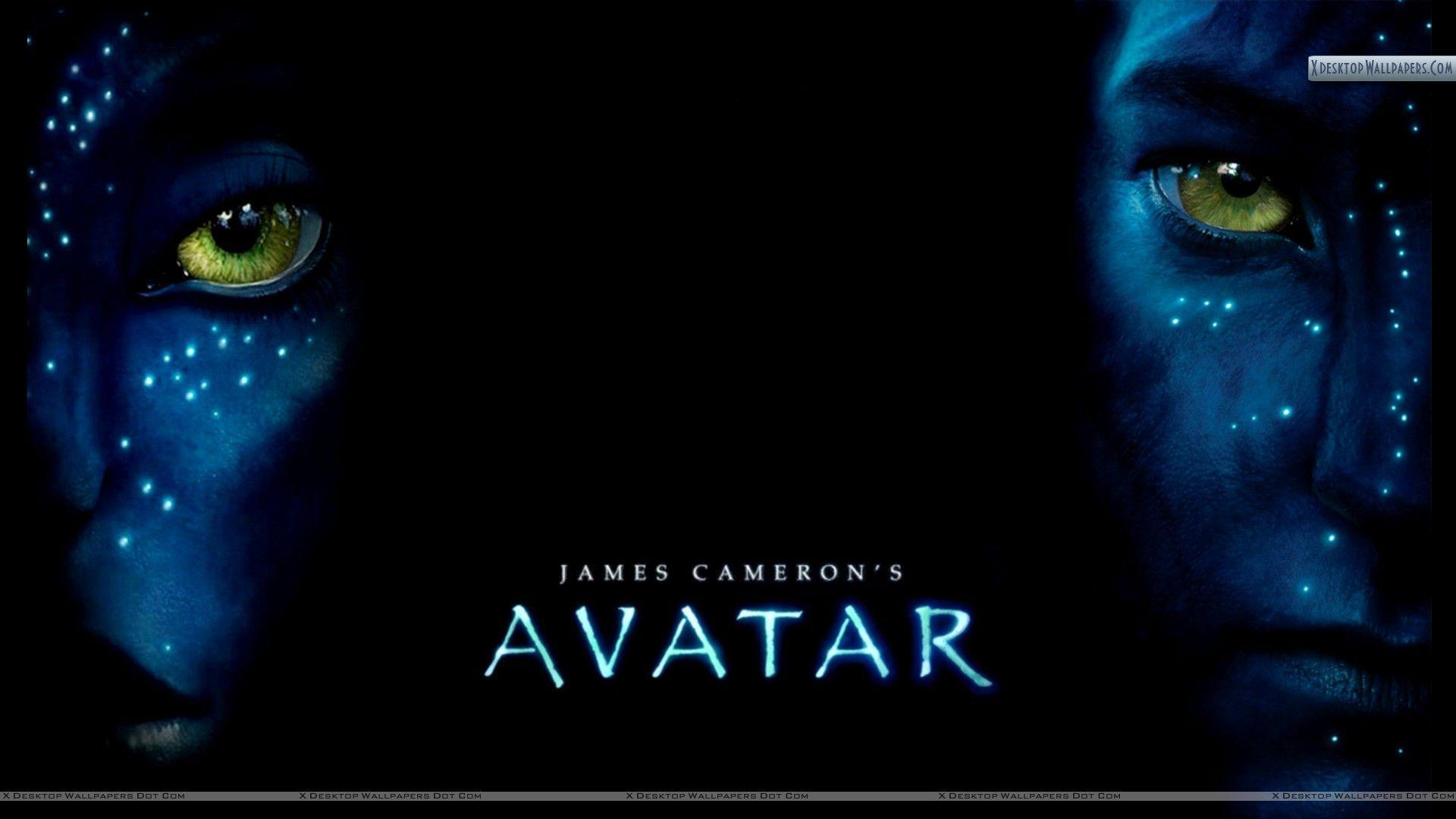 Avatar Movie Poster Wallpapers