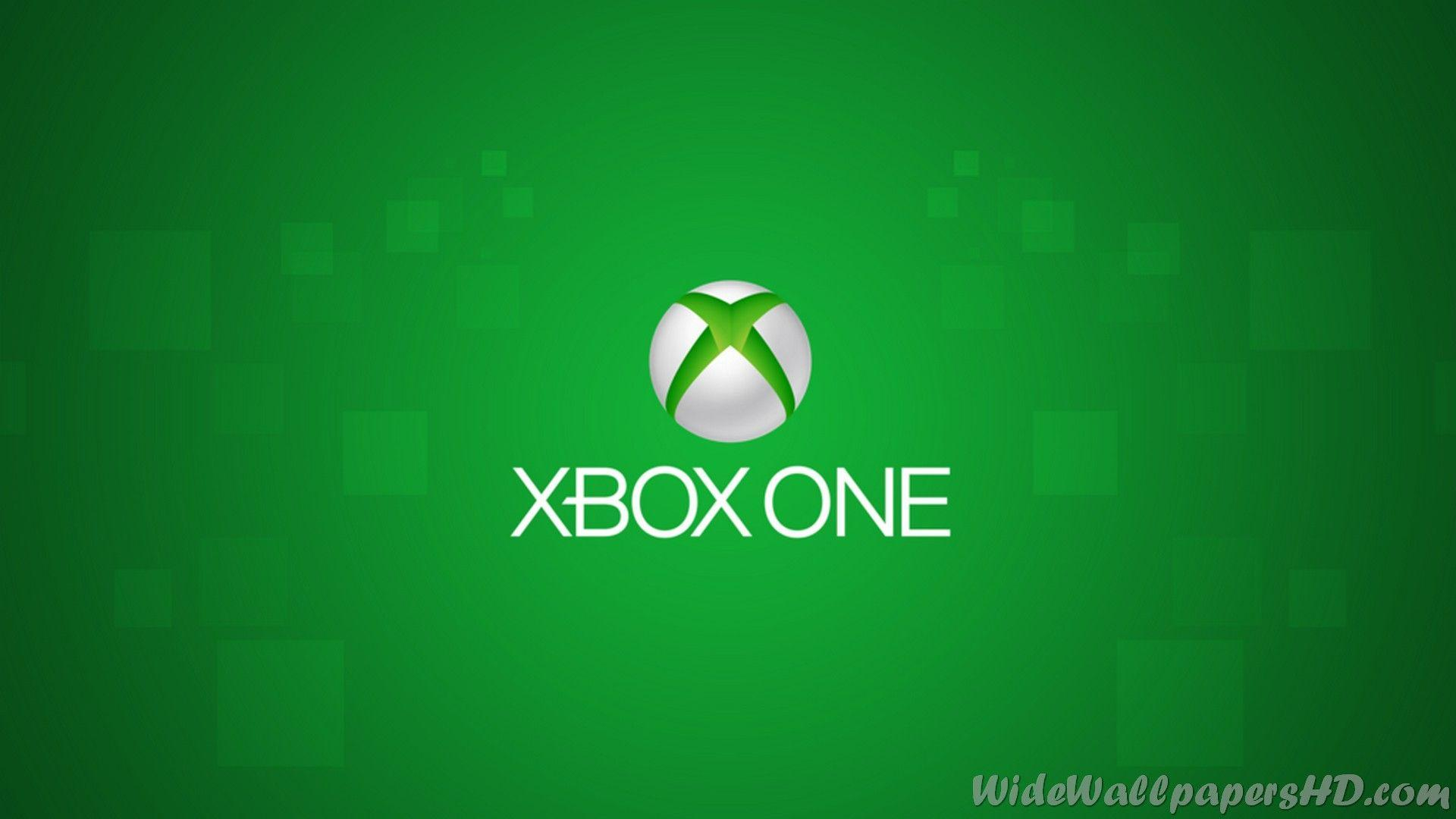 Xbox Logo Wallpapers