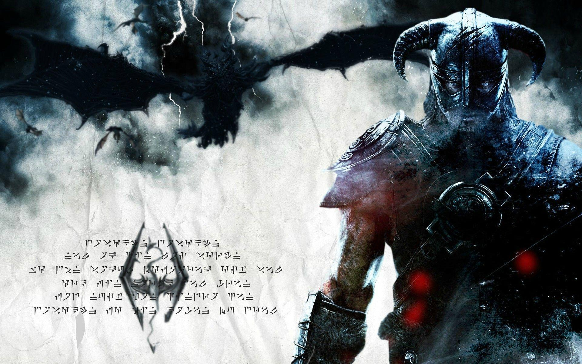 skyrim 1980 x 1040 wallpaper - photo #22