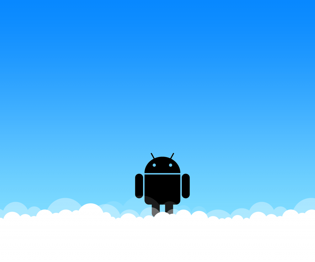 Android Blue Wallpapers and Backgrounds