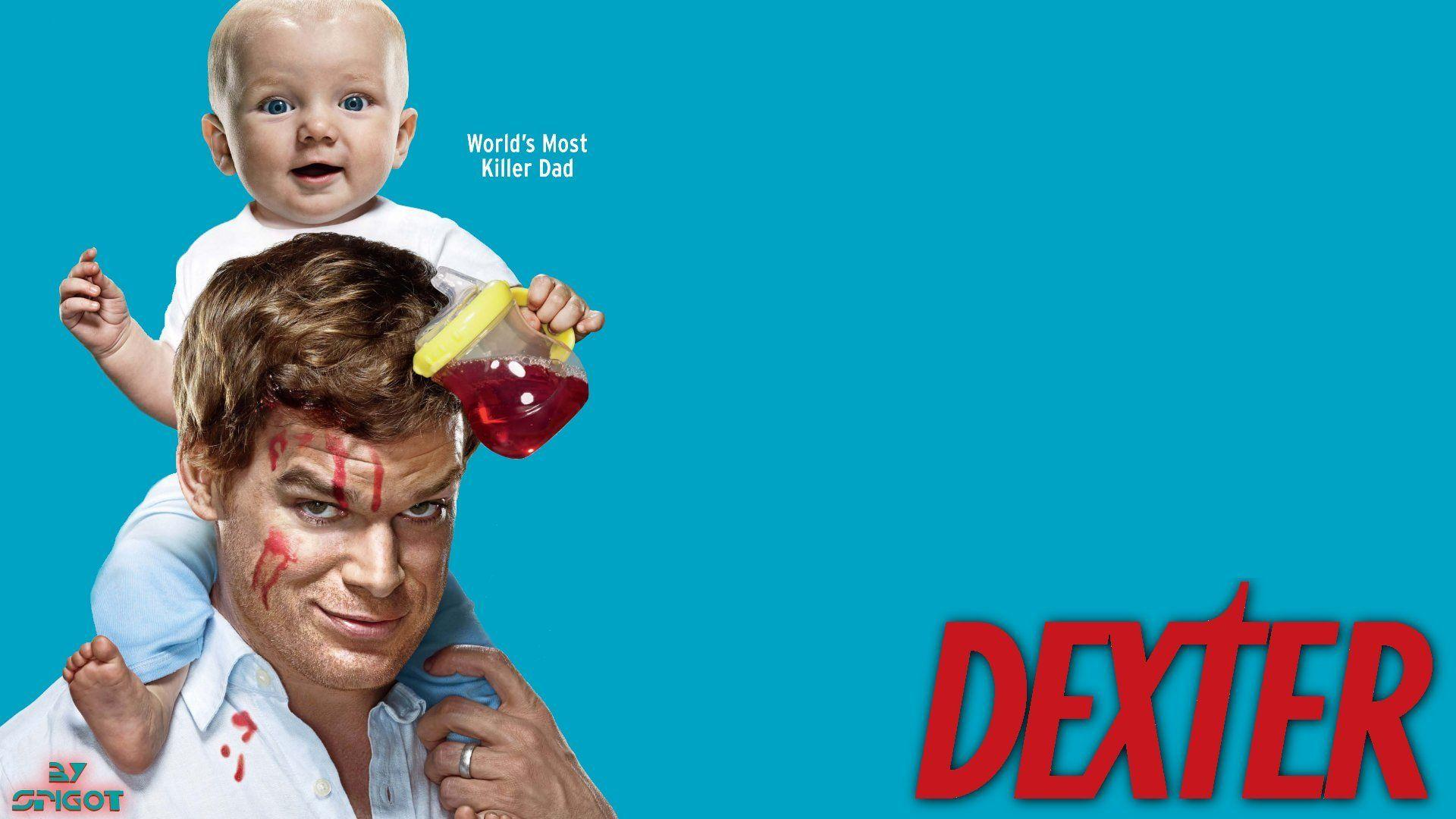 Dexter Wallpaper | George Spigot's Blog