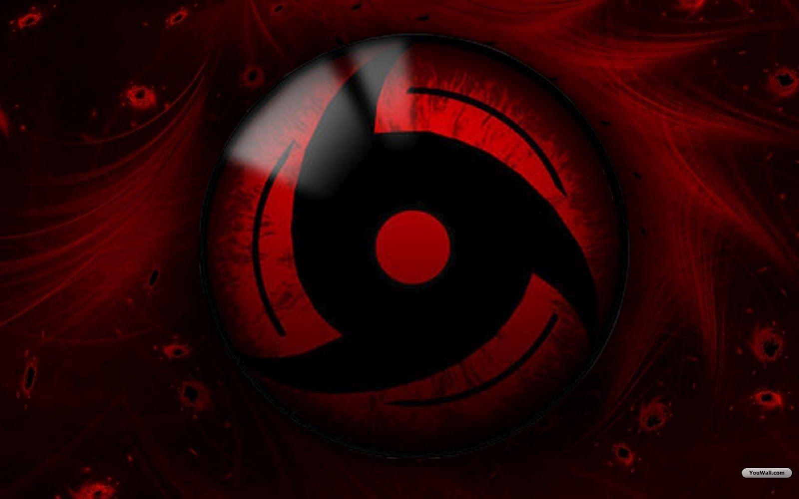 Mangekyou Sharingan Wallpapers - Wallpaper Cave