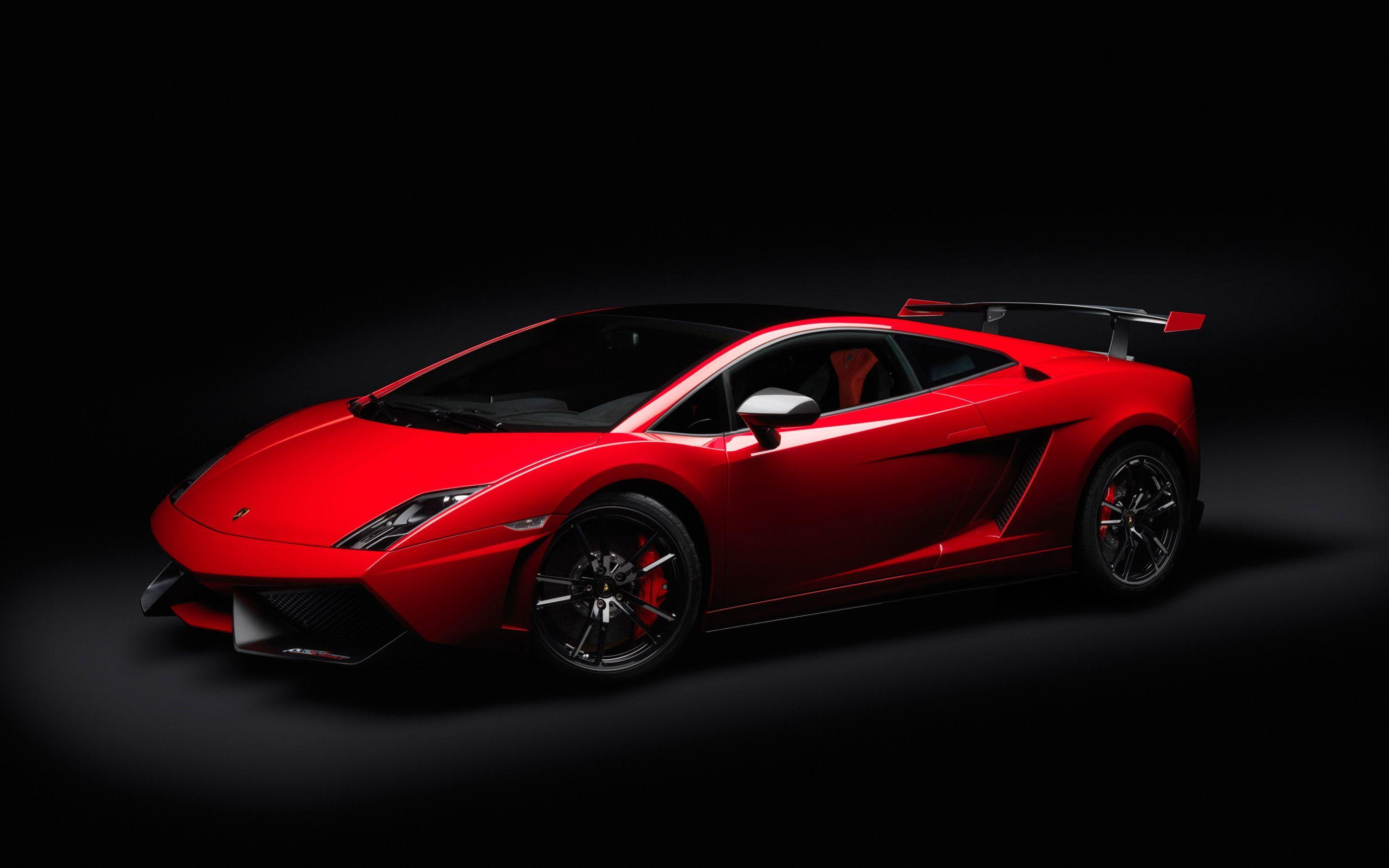 2012 Lamborghini Gallardo LP 570 4 Wallpapers