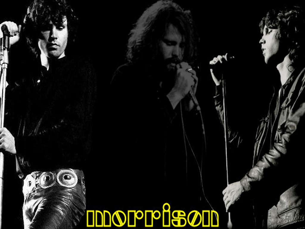 The Doors Wallpapers 3 / 1024x768 / Jim Morrison Wallpapers