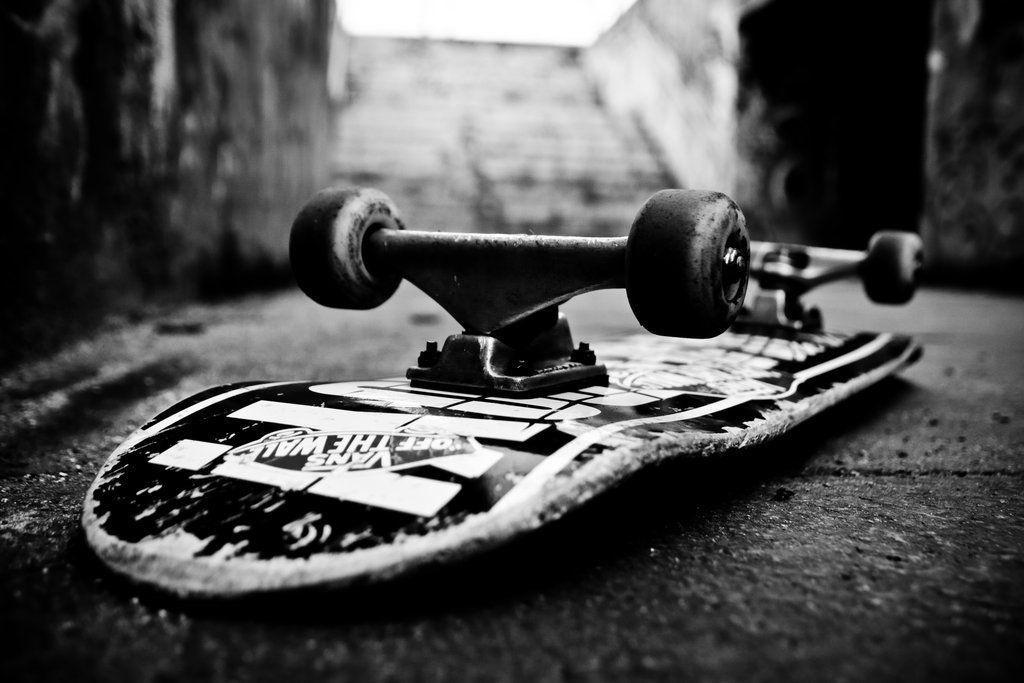 Skateboard Iphone Wallpaper: Skate Board Wallpaper