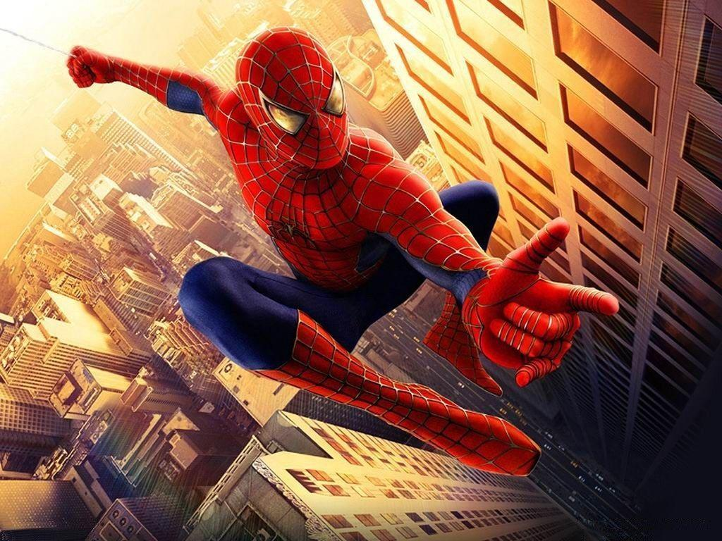 15+ Magnificent Spiderman Wallpapers