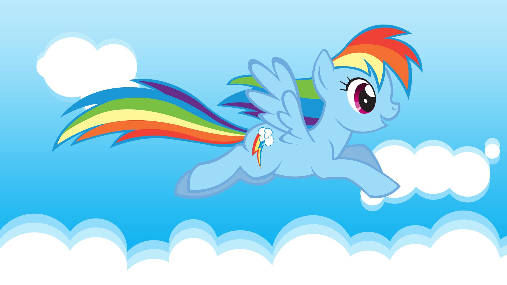 rainbow dash sphere background - photo #17