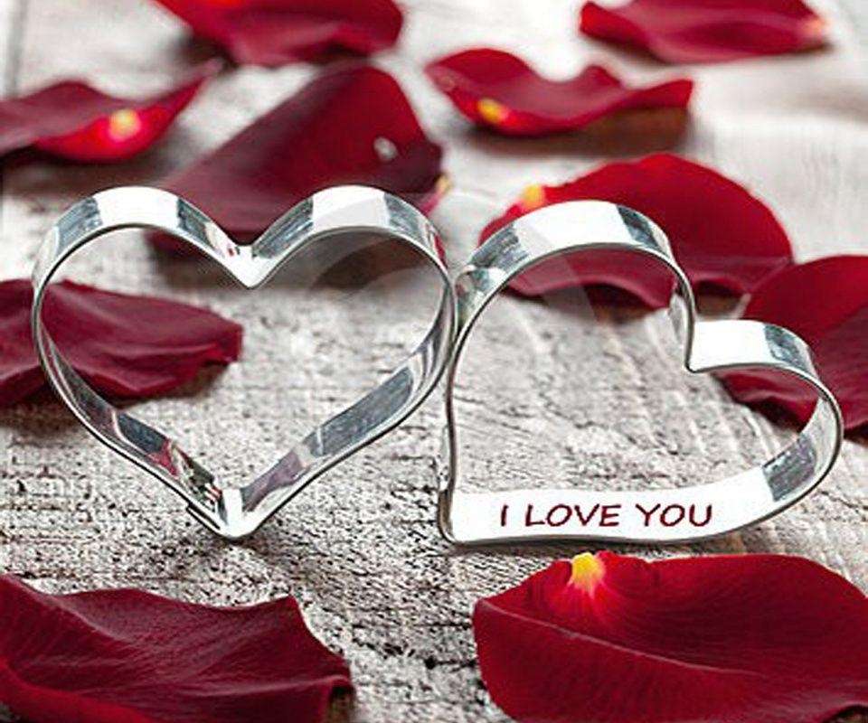 Love You Wallpaper 3d : I Love You Wallpapers - Wallpaper cave