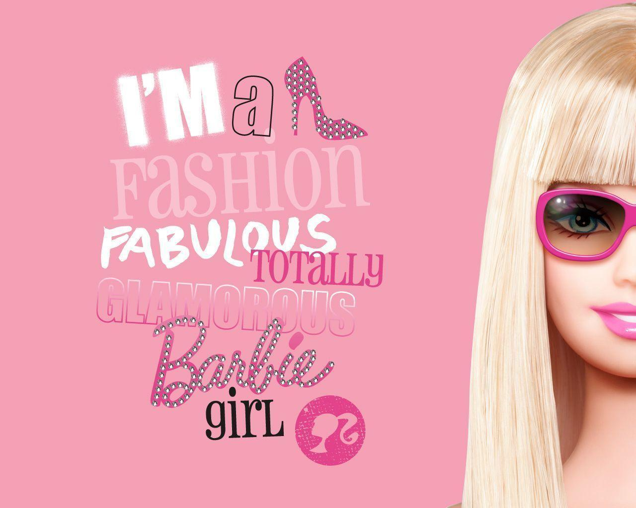 Barbie - Barbie Wallpaper (31795203) - Fanpop