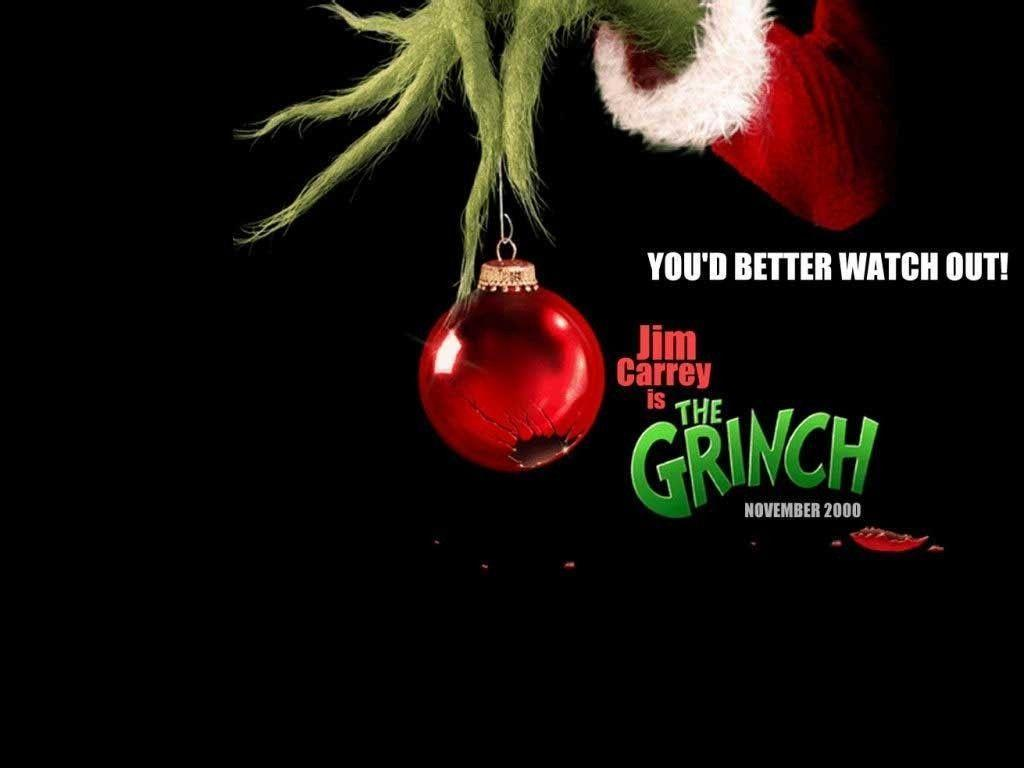 grinch wallpapers hd - photo #21