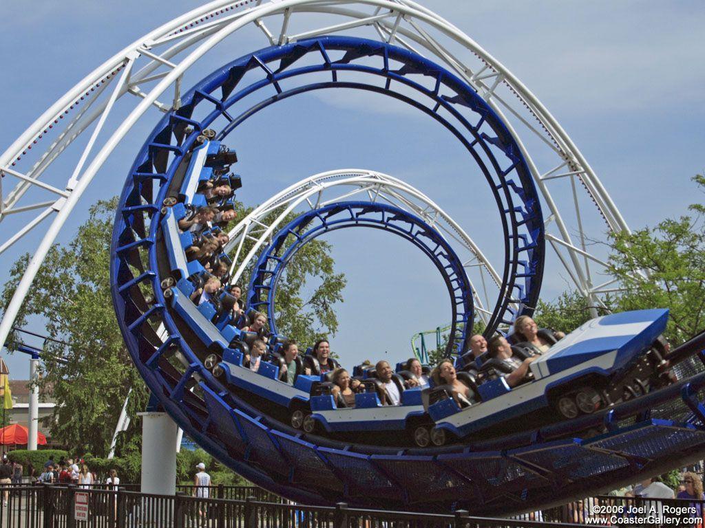 roller coaster online games