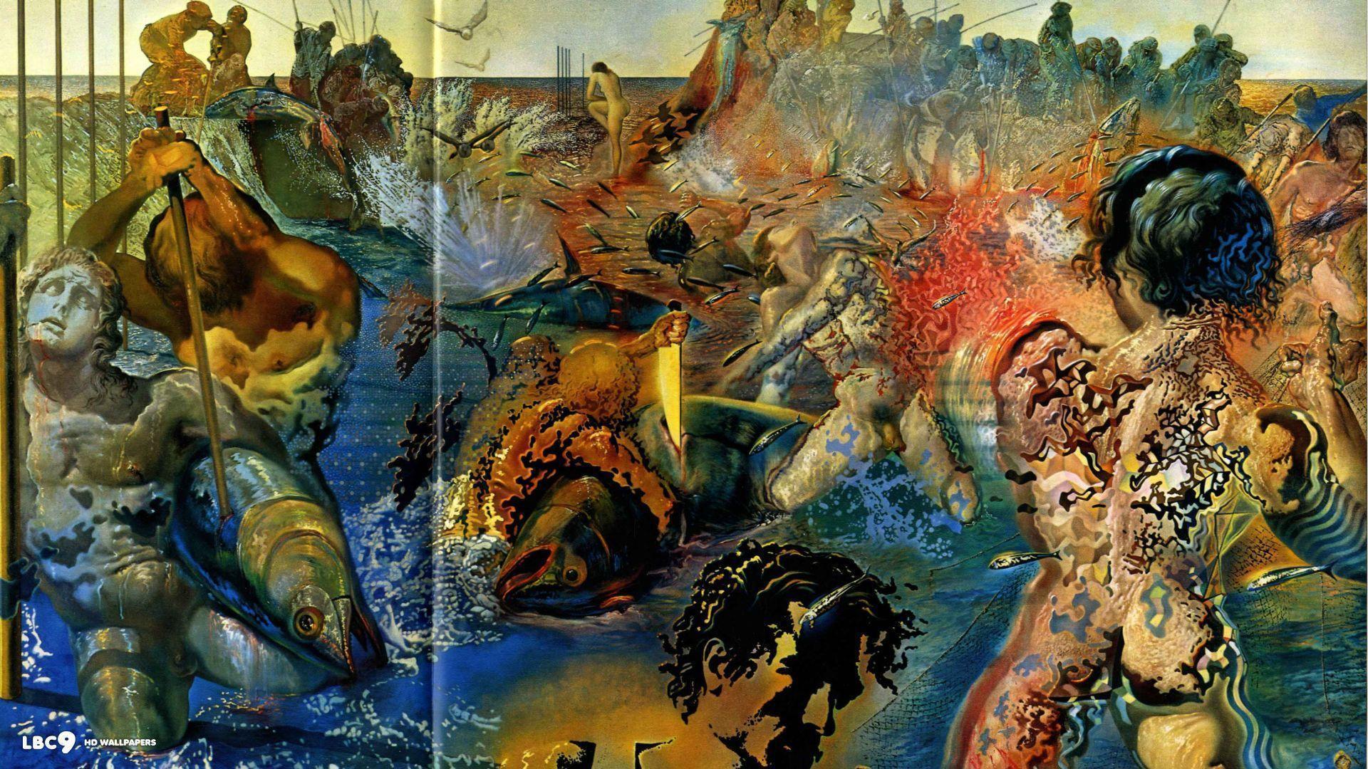 salvador dali wallpapers wallpaper cave