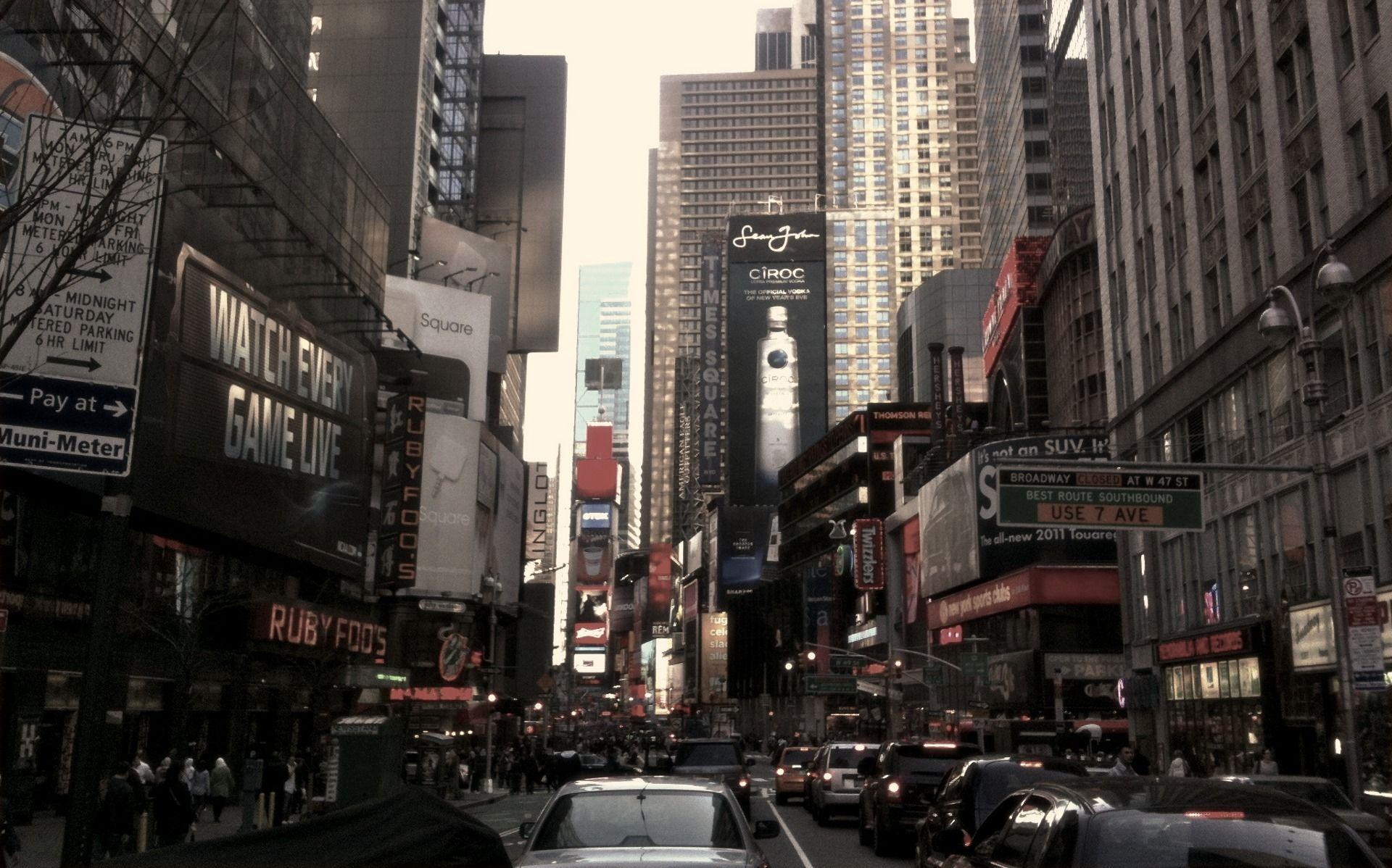 New York City HD Wallpapers 2014