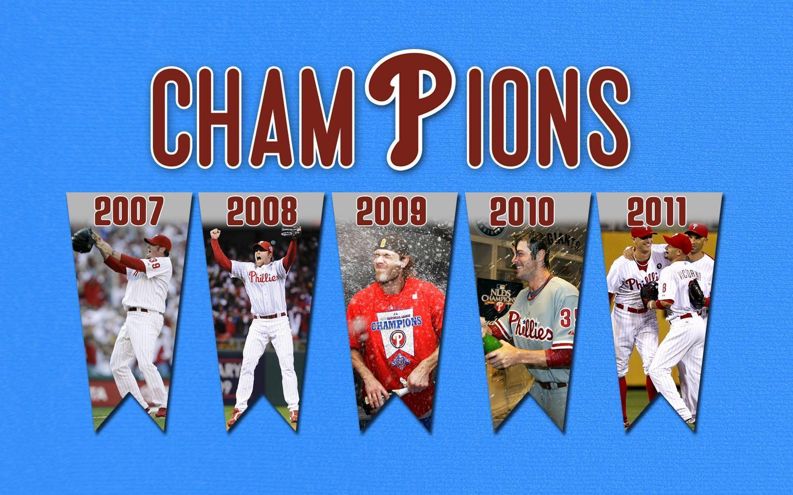 Images For > Phillies Wallpaper Champions