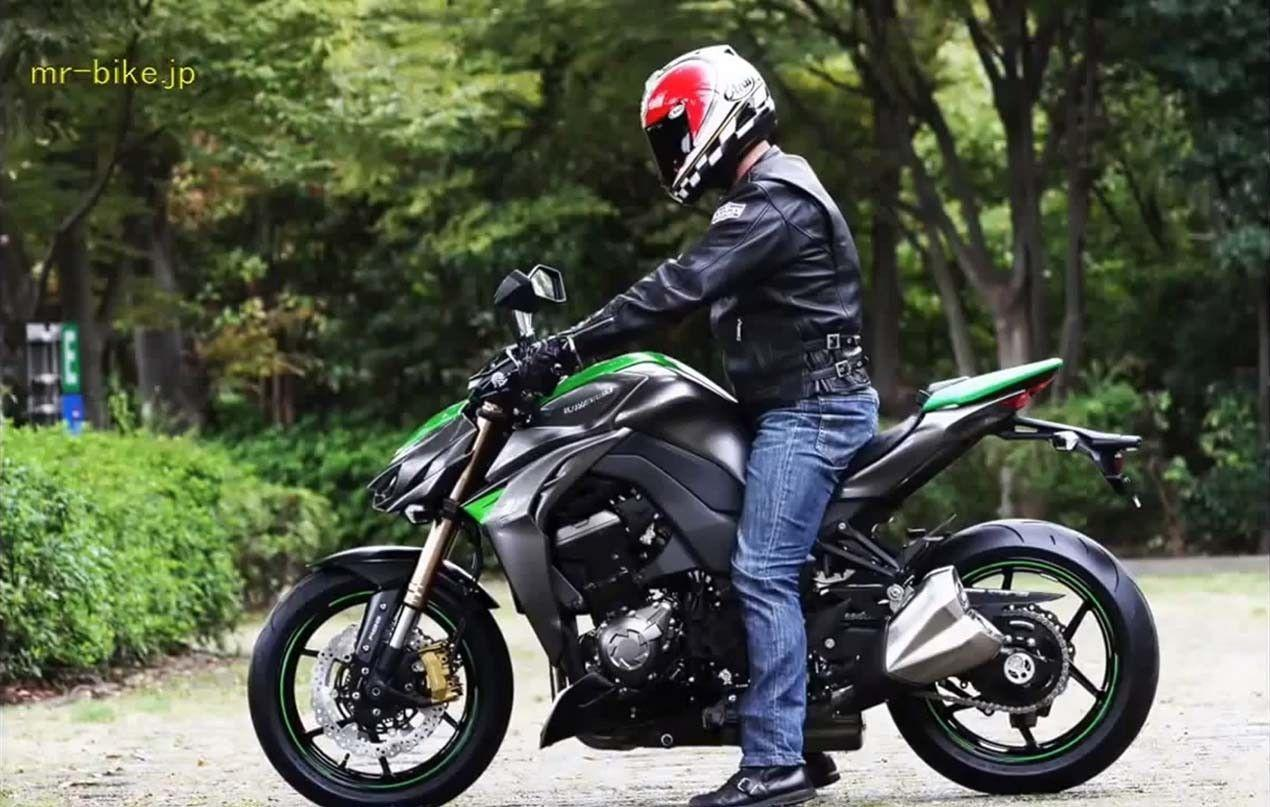 Kawasaki Z1000 3949 Wallpapers 1270x807 High Definition