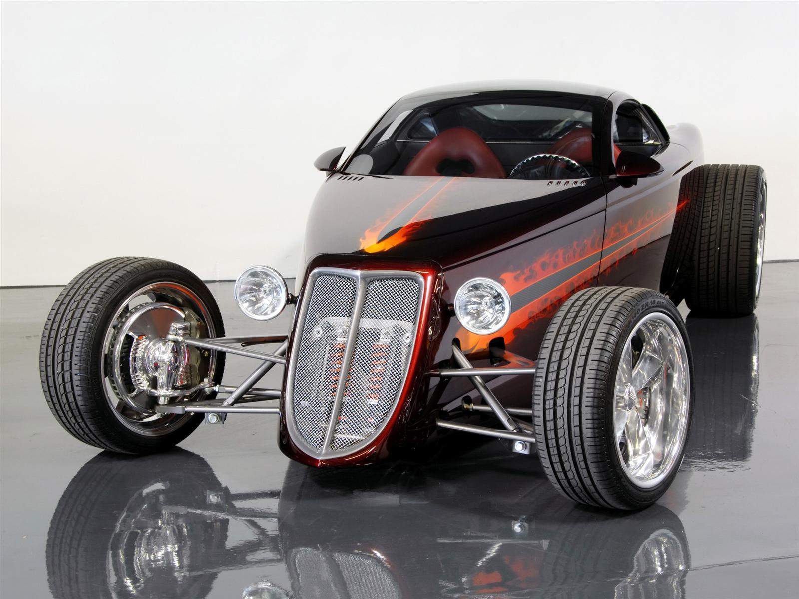 chip foose custom cars wallpapers - photo #16