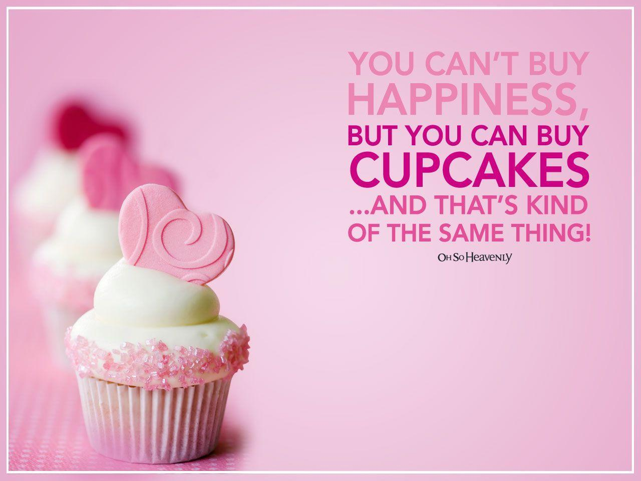 Wallpapers For Cute Cupcakes Wallpaper