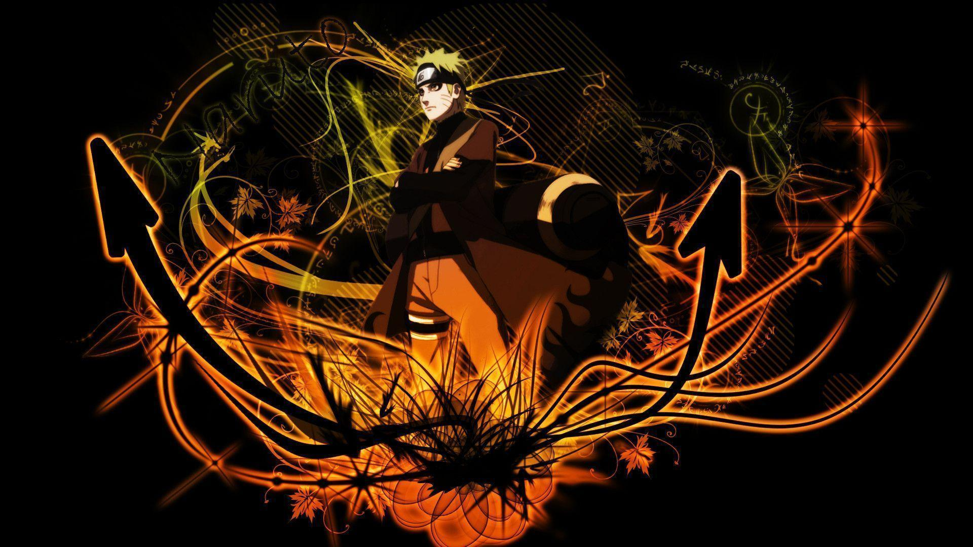 Naruto 1920x1080 Anime Wallpapers
